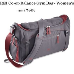 REI Co-op Balance Gym Bag